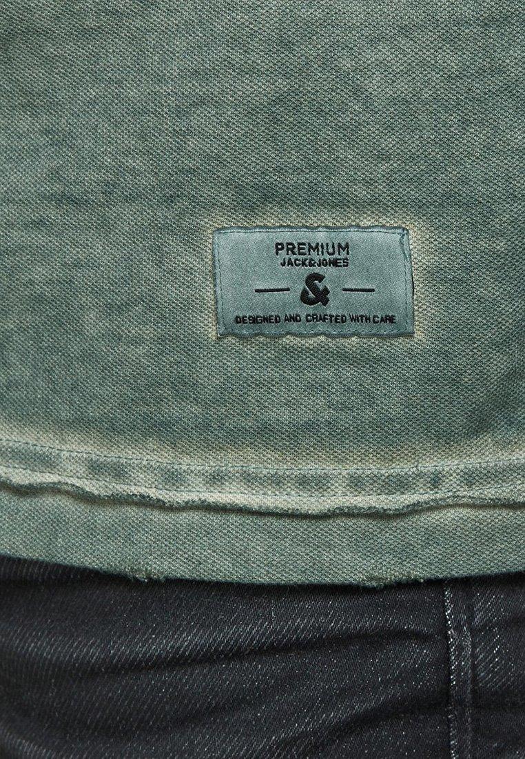 Jack & Jones PREMIUM Polo shirt - trellis BGK8Y