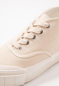 Good News - CHOPPER - Sneaker high - oatmeal - 5