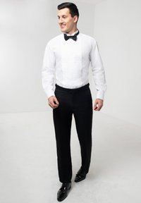 dobell - Formal shirt - white - 1