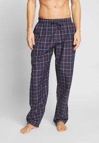 Pier One - Pyjama bottoms - dark blue - 0