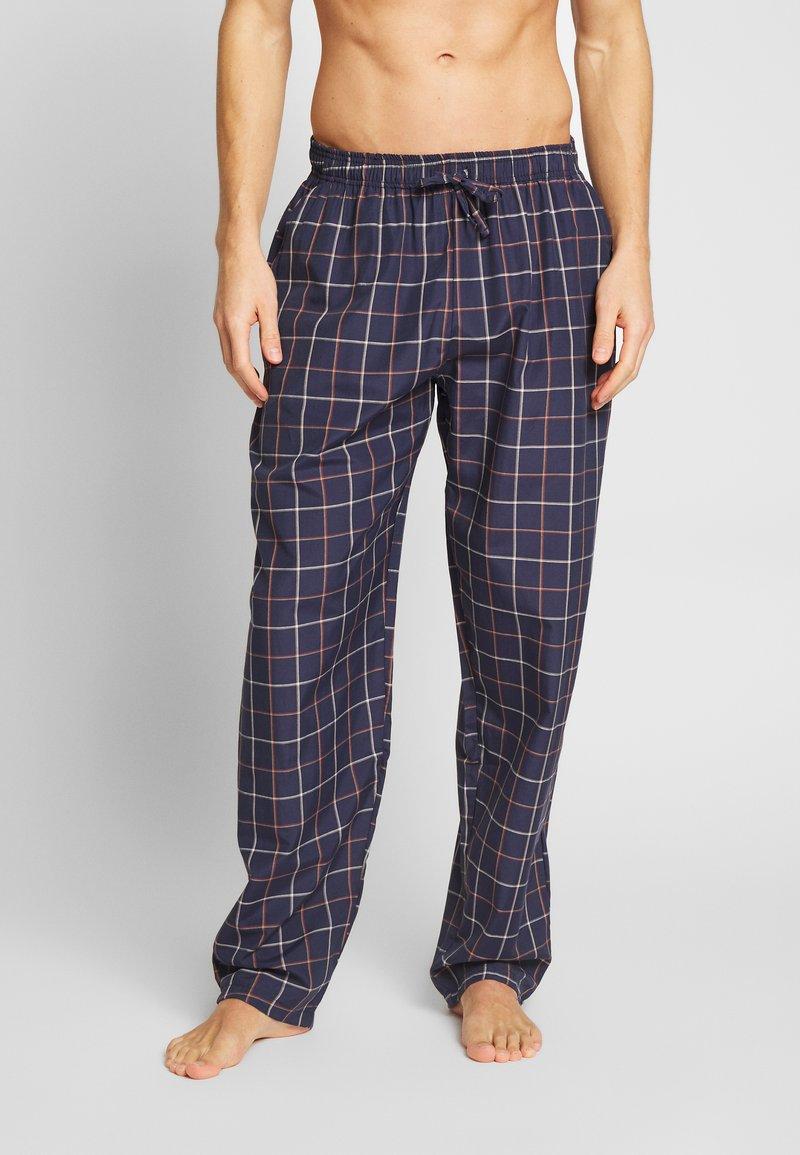 Pier One - Pyjama bottoms - dark blue