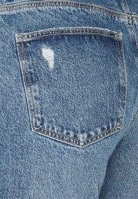 ONLY - ONLEMILY LIFE - Jeans straight leg - medium blue denim - 6