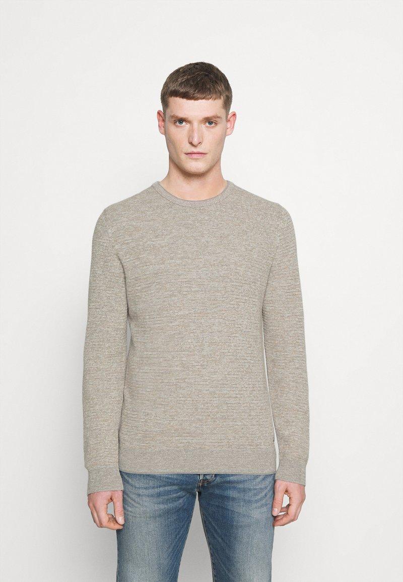Marc O'Polo - Jumper - grey