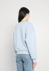 Gina Tricot - BASIC - Sweatshirt - skyway - 2