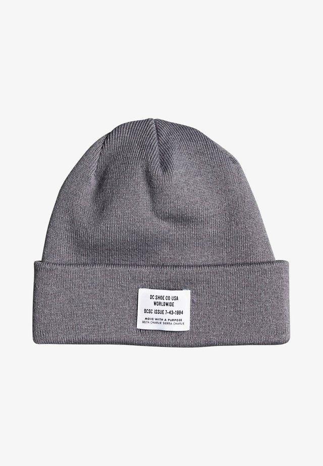 MIT UMSCHLAG ADYHA - Beanie - frost gray