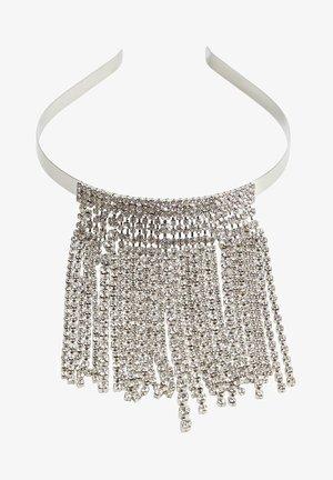 DIANA - Accessoires cheveux - srebrny