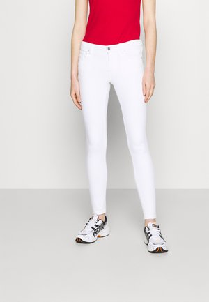 VMLYDIA - Jeans Skinny Fit - bright white