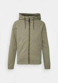 Jack & Jones - JJCRAMER JACKET - Tunn jacka - dusty olive - 4