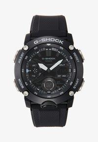 G-SHOCK - Hodinky se stopkami - black - 1