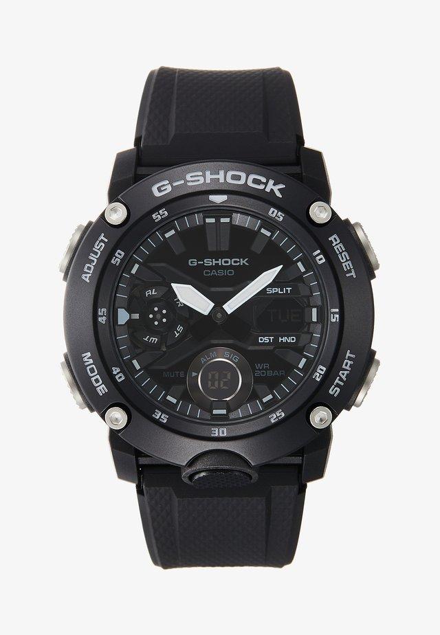 Kronograf - black