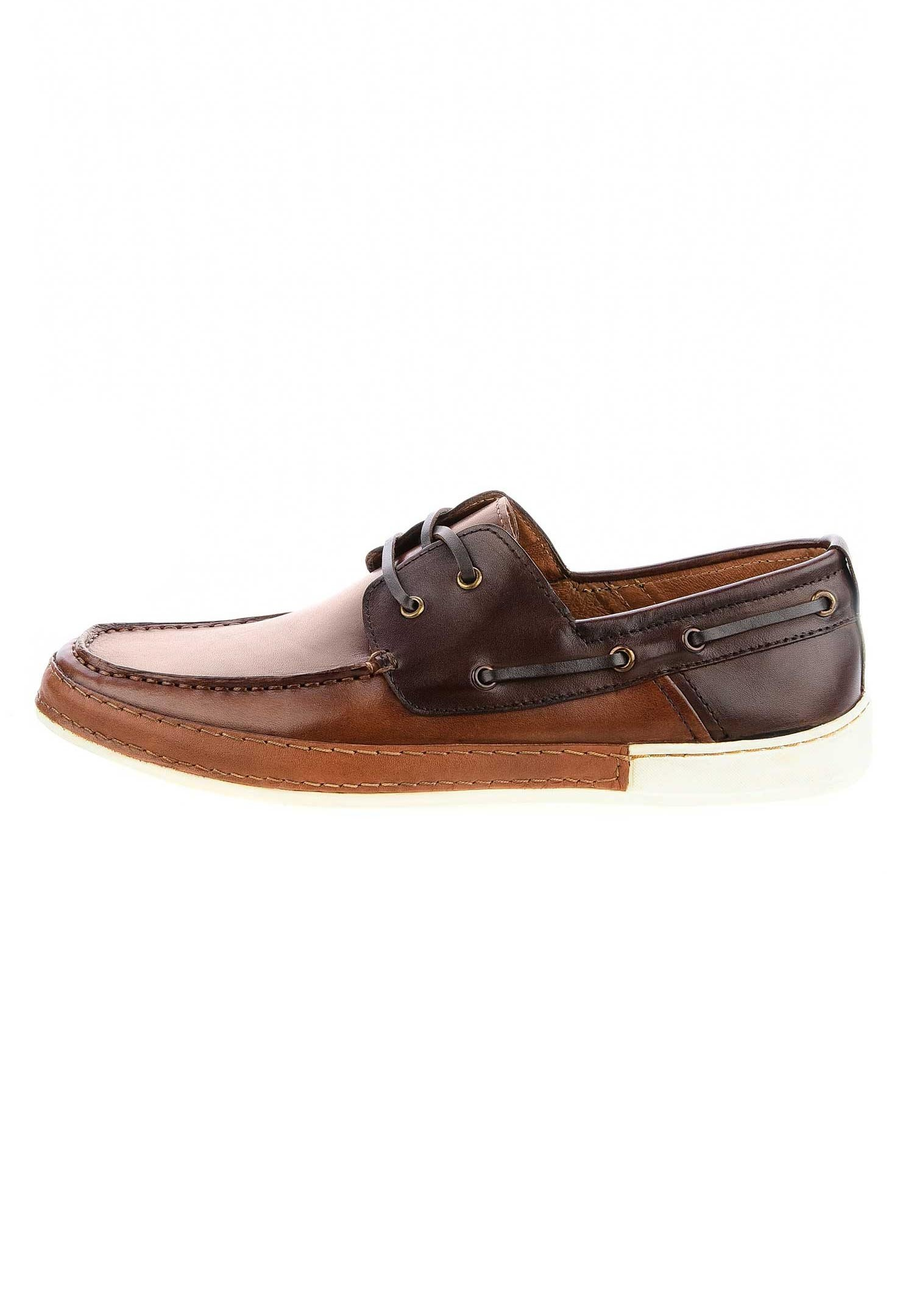 Homme OMNESSA - Chaussures bateau