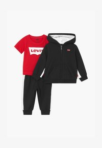 Levi's® - BATWING LOGO SET - Survêtement - dress blues - 0