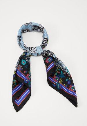 Šátek - azzurro scuro