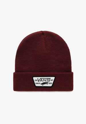MILFORD BEANIE - Bonnet - port royale