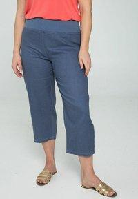 Paprika - Trousers - blue - 0