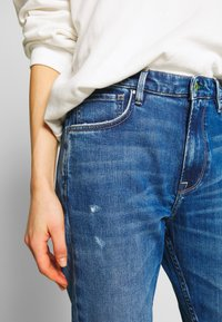 Pepe Jeans - BRIGADE - Relaxed fit jeans - blue denim - 5
