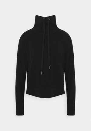 HARMONISE LUXE - Sweatshirt - black