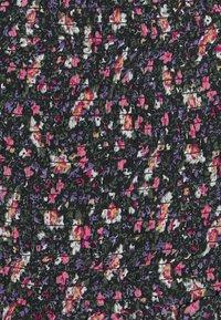 ONLY - ONLJENNIFER MINI SKIRT - Mini skirt - black - 2