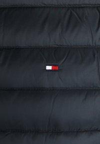 Tommy Hilfiger - LIGHTWEIGHT - Down jacket - jet black - 4