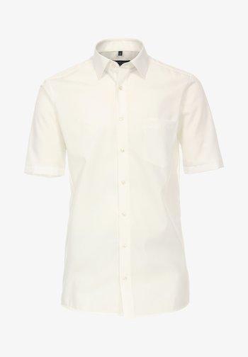 Formal shirt - beige