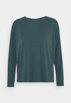 Camiseta de manga larga - kahki green