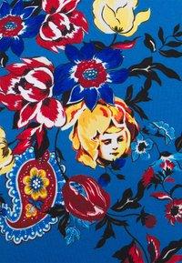 Vivetta - PRINT DRESS - Day dress - azzurro - 2