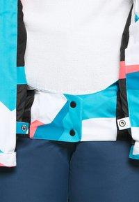 Icepeak - CALERA - Skijakke - turquoise - 4