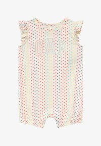 GAP - Overal - ivory frost - 2