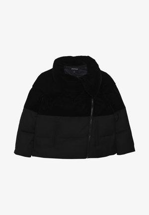 TESSUTO - Zimní bunda - nero