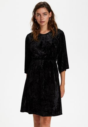 SLEMI  - Day dress - black
