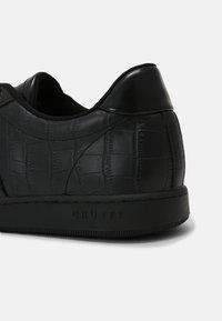 Cruyff - SILVA SEMI - Joggesko - black - 6