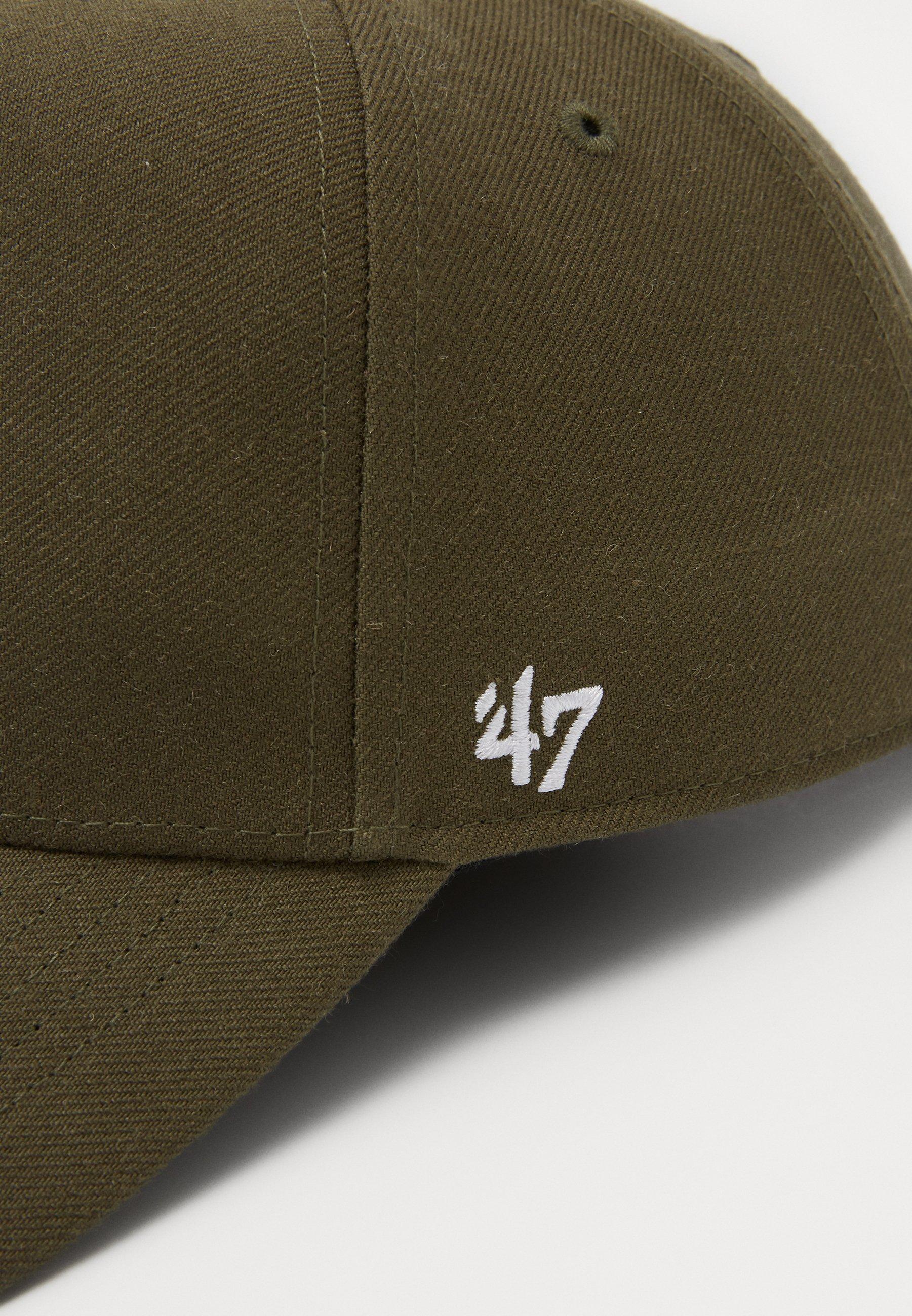 '47 BLANK SNAPBACK - Cap - sandwood/oliven c26xbTfw4hu0WQh