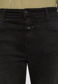 CLOSED - PUSHER - Jeans Skinny Fit - dark grey - 5