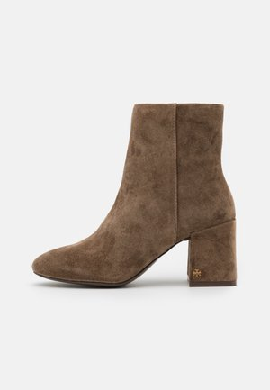 KIRA BOOTIE - Classic ankle boots - river rock