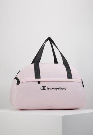 BAG - Sports bag - pink