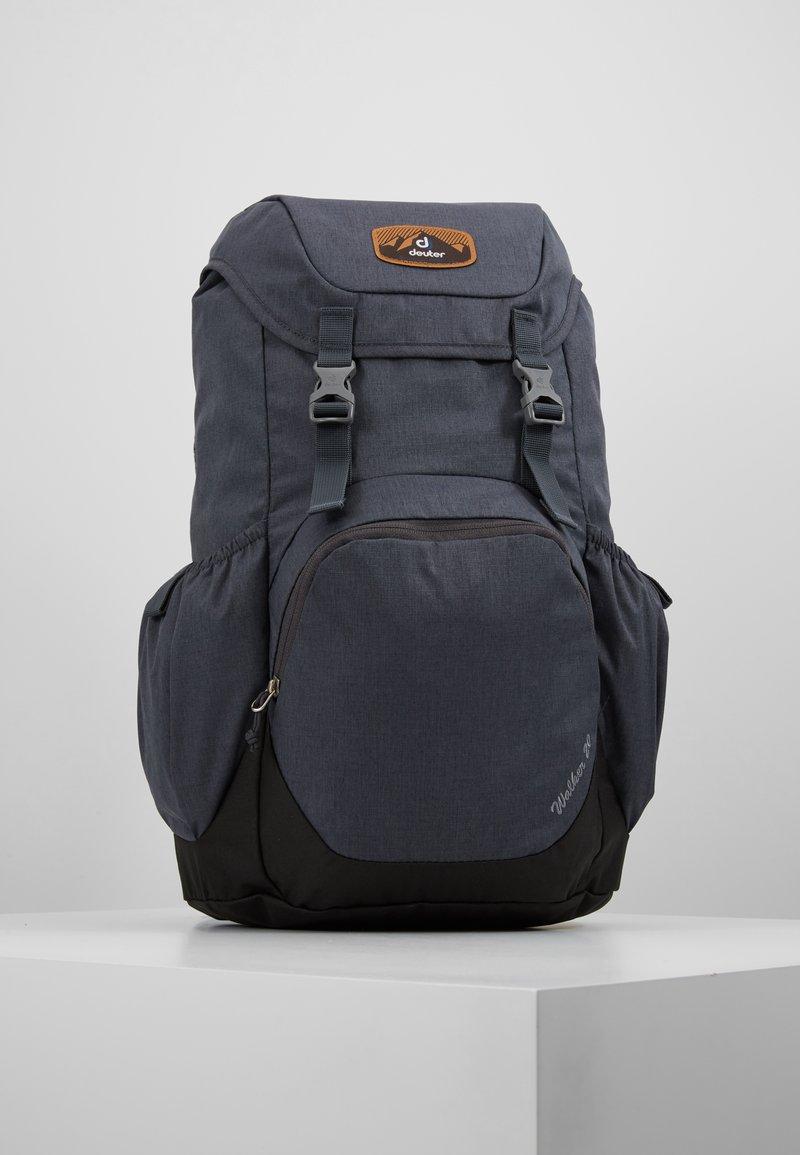 Deuter - WALKER 20 - Rucksack - graphite/black
