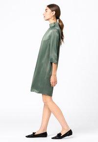 HALLHUBER - Day dress - seegrün - 1