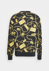 Versace Jeans Couture - Sweatshirt - black - 7
