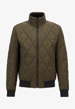 ODOMEO-W - Light jacket - open green