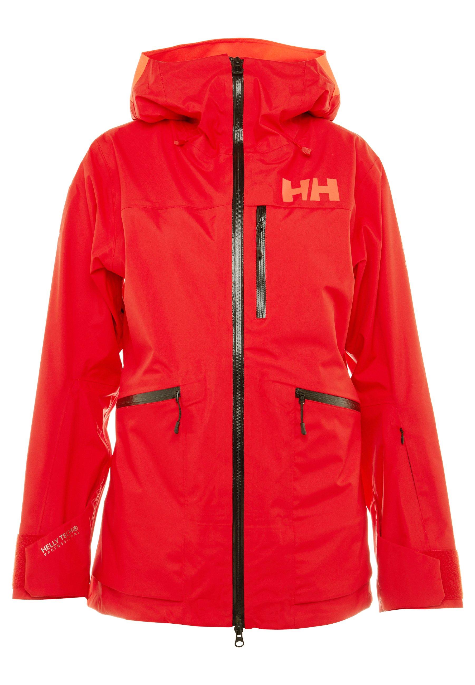 Helly Hansen Kvitegga Shell Jacket, Dame, blå