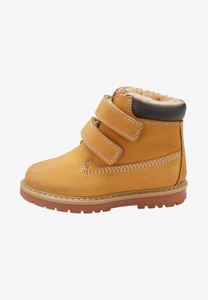 Babyschoenen - yellow