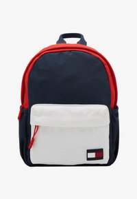 Tommy Hilfiger - CORE MINI BACKPACK - Mochila - blue - 1