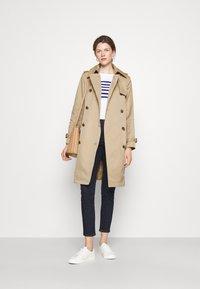 Lauren Ralph Lauren - LINED - Trenchcoat - beige - 1