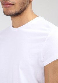 YOURTURN - Basic T-shirt - white - 3