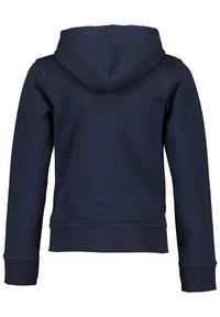 Blue Seven - BE SASSY - Sweater met rits -  nachtblau - 1