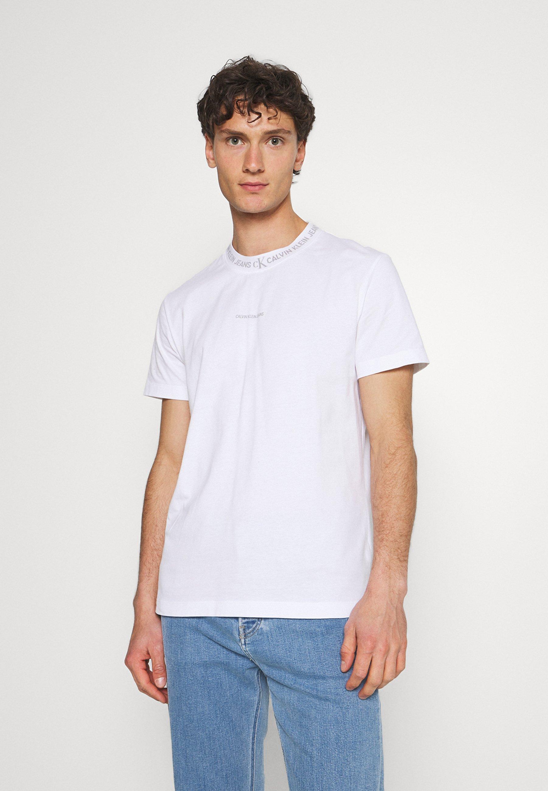 Homme LOGO TEE UNISEX - T-shirt imprimé