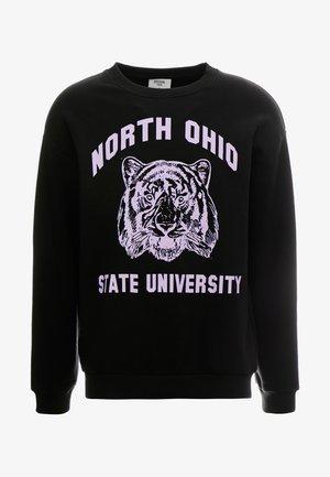 OHIO - Sweatshirt - black