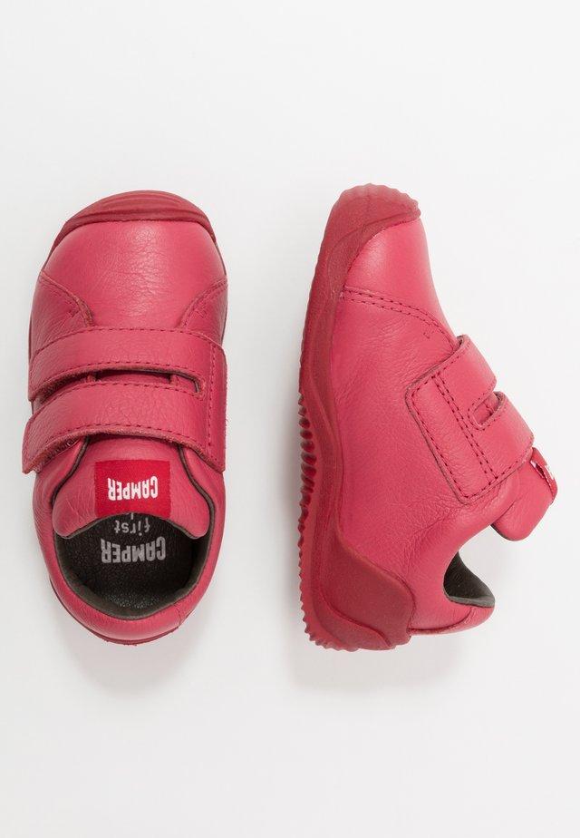 DADDA - Dětské boty - medium pink