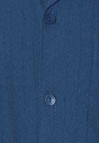 Schiesser - Pyjamas - dark blue - 6