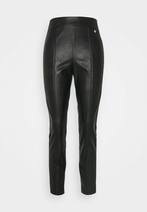 VLLADA TROUSER - Trousers - black